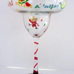 CHILI PEPPER GLASS