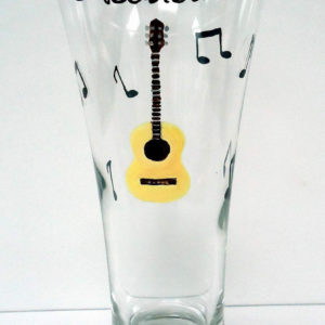 Guitar Glass