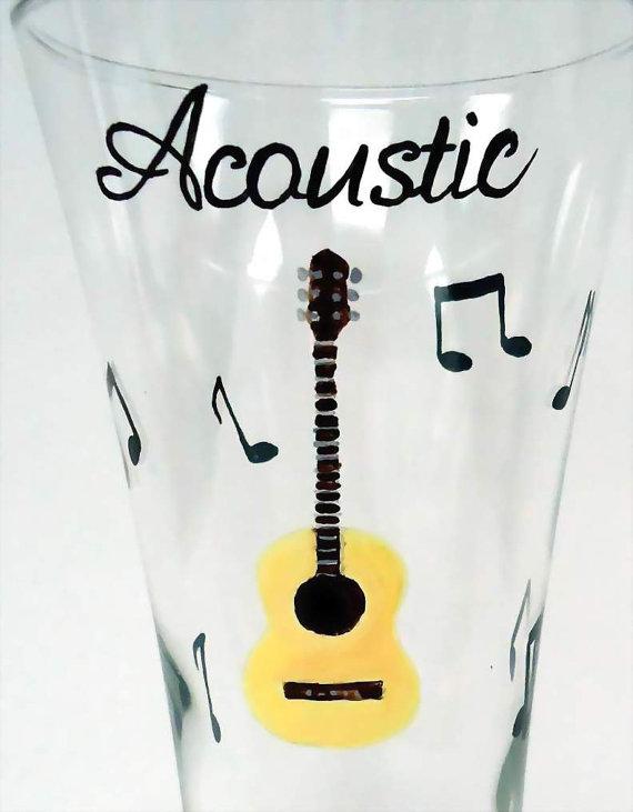 Guitar Glass